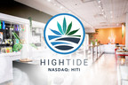 High Tide Announces Opening of Canna Cabana Retail Cannabis Store ...