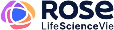 Logo de ROSE LifeScienceVie (Groupe CNW/ROSE ScienceVie)