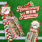 Chili's Wants To Spice Up Your Homecoming With Customized, Chilified Mums