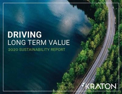 Kraton 2020 Sustainability Report