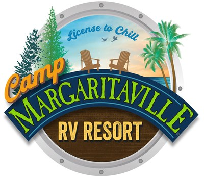 Camp Margaritaville has all of the essentials for a relaxing and fun camping experience.