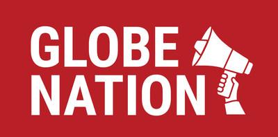 Logo de Globe Nation (Groupe CNW/Le Syndicat Unifor)