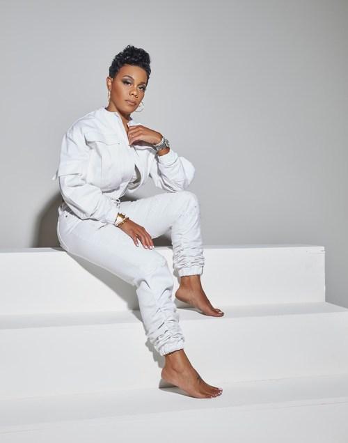 Tanissa Carmon-Untourage The Label Creative Director