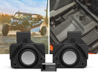 Rockford Fosgate® introduces new 1,000-Watt Rear Subwoofer...