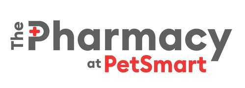 Customers with prescriptions from their veterinarians can now place orders through The Pharmacy at PetSmart on petsmart.com