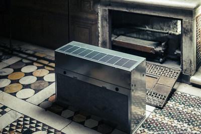 Custom fan coils were installed underneath the windows in the Raphael Rooms, remaining invisible to visitors. © Governatorato S.C.V. - Direzione dei Musei