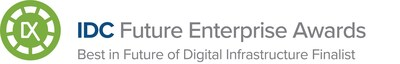 Analytical Biosciences Named Finalist in IDC Best in Future of Digital Infrastructure North America Awards