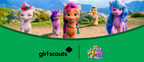 Girl Scouts and Hasbro's MY LITTLE PONY Promote Friendship and...