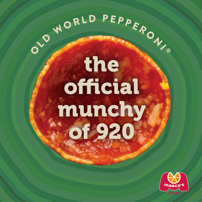 Marco's Pizza - National Pepperoni Pizza Day 920 Campaign