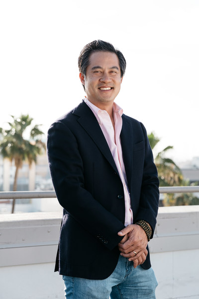 Robert Jue is CEO of Standard Real Estate Investments.