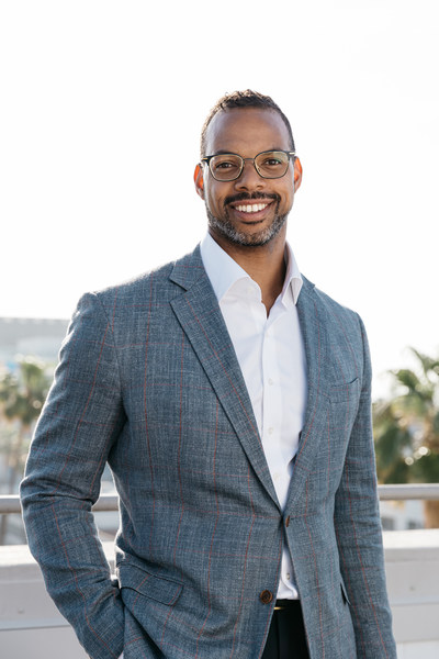 Jerome Nichols is president of Standard Real Estate Investments.