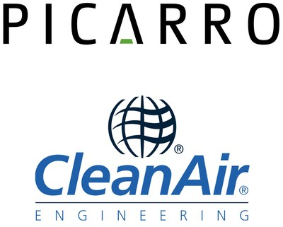 CleanAir Engineering Combines Best-in-Class Services with Award-Winning Picarro Technology to Help the Oil and Gas Industry Reduce Methane Emissions and Meet ESG Goals