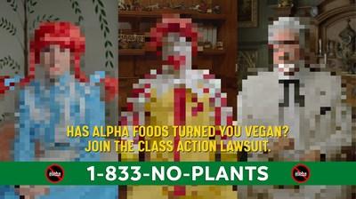 (PRNewsfoto/Alpha Foods)