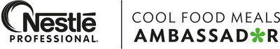 Nestlé Professional USA Announces Cool Food Menu Certification in Partnership with World Resources Institute