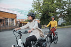 Rad电动自行车重塑交通,在世界无车日在北美和欧洲推出RadCity 5 Plus