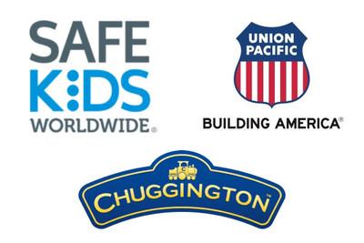Safe Kids Worldwide - Union Pacific - Chuggington