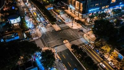Photo of Shenzhen Festival Avenue