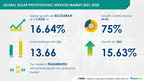 Solar Photovoltaic Services Market  Increasing New Installations...