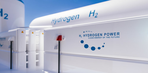C-Crete's nanoengineered materials could store hydrogen produced as byproduct of industrial processes onsite for later use as energy at same facility.