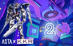 """Japanese ACG Metaverse Project Asta Network raised from KKR, who once Led the Investment in""""Fortress Night"""" Epic Games"""
