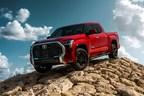 Absolute Powerhouse: Next-Generation 2022 Toyota Tundra...