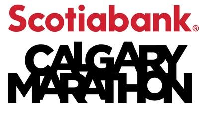 Marathon Logo (CNW Group/Scotiabank)
