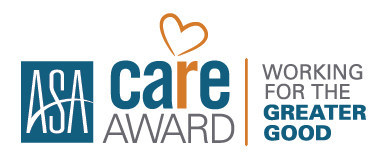 The American Staffing Association announced the recipients of its ASA Care Awards.
