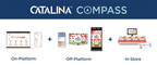 """Catalina Launches """"Catalina Compass'' to Accelerate Retailers'..."""