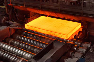 SSAB - World's First Fossil-Free Steel