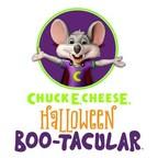 Chuck E. Cheese debuts all new Monster Menu items, Nighttime Kids ...