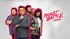 No Sticks, No Stones, Just Jokes that Really Burn! All-New Original Series ROAST BATTLE CANADA Fires Up CTV Comedy Channel, October 11