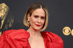 Sarah Paulson Wears Mateo Earrings For 'Black Is Brilliant' With...