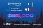 FORTUNE Launches Philanthropic Fund Alongside NFT Artist...