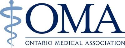 Logo: Ontario Medical Association (CNW Group/Ontario Medical Association)