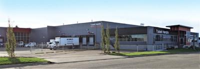 Russell Hendrix, Edmonton, Alberta (CNW Group/Imperial Equities Inc.)