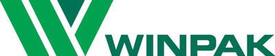 Logo: WINPAK (CNW Group/Winpak Ltd.)