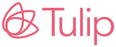 Tulip.io Inc. Logo (CNW Group/Tulip.io Inc.)