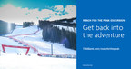 The TIAA Bank Reach for the Peak Excursion Will Send a Lucky Winner and a Guest to Colorado this December for the 2021 Xfinity Birds of Prey World Cup