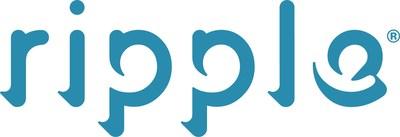 Ripple Foods Logo (PRNewsfoto/Ripple Foods)