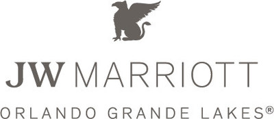 JW Marriott Orlando Logo