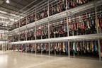 thredUP will open new 10 million item flagship distribution...