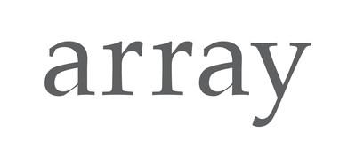 Array (CNW Group/Array Canada Inc.)