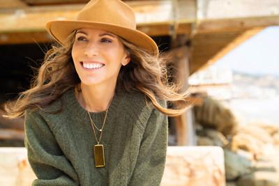 Lauren Parrish Walker, Founder and Creative Director of ParrishLA.