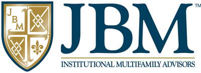 JBM Institutional Multifamily Advisors Logo