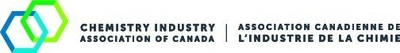 Chemistry Industry Association of Canada Logo (CNW Group/Chemistry Industry Association of Canada)