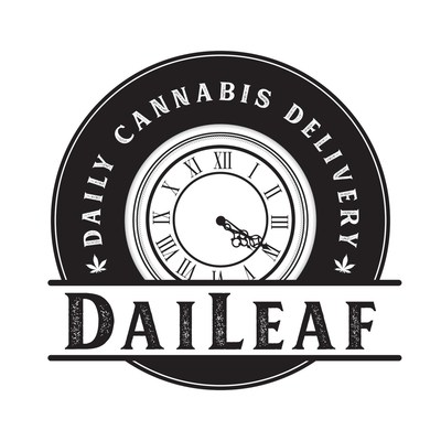 DaiLeaf Logo