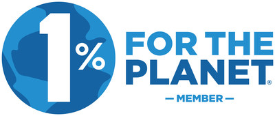 1% for the Planet Business Member Logo - High Res