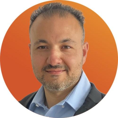 Baruch Navon, SVP Head of Global R&D, Parallel Wireless.