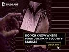Dashlane Launches BusinessBreachReport.com to Help Businesses...