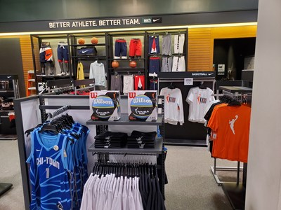 DICK'S Sporting Goods Becomes Official Sporting Goods Retail Partner Of The WNBA